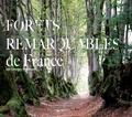 Georges Feterman - Les forêts remarquables.