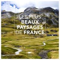 Georges Feterman - Les plus beaux paysages de France.