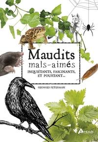 Maudits mal-aimés- Inquiétants, fascinants, et pourtant... - Georges Feterman | Showmesound.org