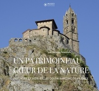 Satt2018.fr Un patrimoine au coeur de la nature Image