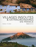 Georges Feterman - Villages insolites et extraordinaires en France.