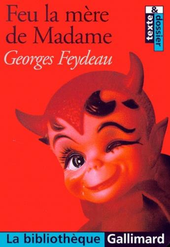 Georges Feydeau - .