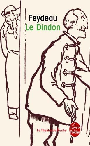 Le Dindon - Georges Feydeau - Format ePub - 9782253163503 - 2,99 €