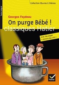Georges Feydeau - On purge bébé !.