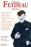 Georges Feydeau - Théâtre.