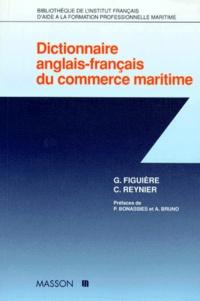 Georges Figuière - Dictionnaire anglais-français du commerce maritime.