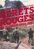 Georges Fleury - Le 1er Régiment de chasseurs parachutistes Tome 3 - Bérets rouges en Algérie, 1954-1961, Liban 83.