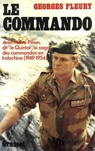 Georges Fleury - Le commando.