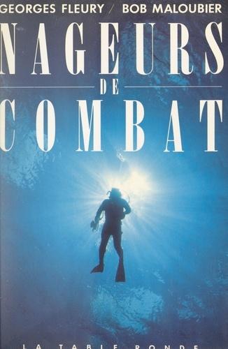 Nageurs de combat