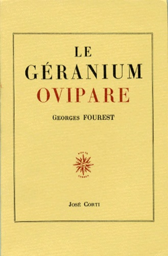 Georges Fourest - .