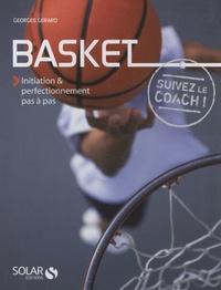 Georges Gérard - Basket.