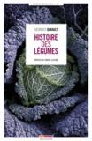 Georges Gibault - Histoire des légumes.