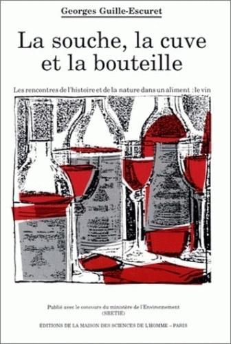 Georges Gille-Escuret - .
