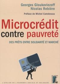 Deedr.fr Microcrédit contre pauvreté - Des prêts entre solidarité et marché Image