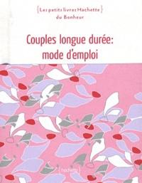 Georges Goldman - Couple longue durée : mode d'emploi.