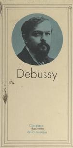Georges Gourdet et André Gauthier - Debussy.