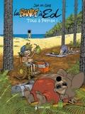 Georges Grard - La bande à Ed Tome 2 : Tous à Peyrax !.