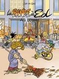 Georges Grard et  Jak - La bande à Ed Tome 4 : Au boulot.