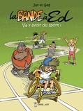 Georges Grard et  Jak - La bande à Ed Tome 5 : Va y avoir du sport !.