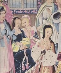 Georges Grente - Ces Français qui furent des Saints.