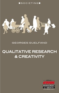 Georges Guelfand - Qualitative Research & Creativity.