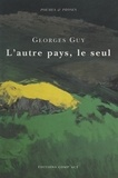 Georges Guy - .