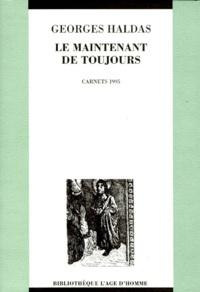 Georges Haldas - .
