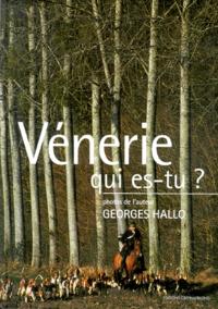 Georges Hallo - .
