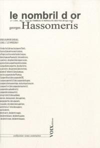 Georges Hassomeris - Le nombril d'or.
