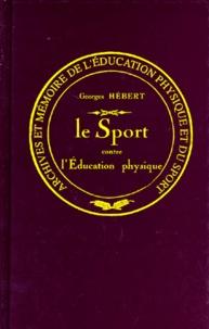 Checkpointfrance.fr Le sport contre l'éducation physique Image