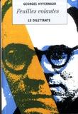 Georges Hyvernaud - Feuilles volantes.