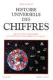 Georges Ifrah - Histoire universelle des chiffres, l'intelligence des hommes racontées par les nombres et le calcul - Tome 1, table analytique.