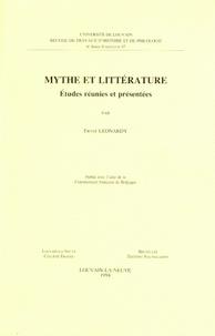 Georges Jacques - Paysages et structures dans La Comédie humaine - Sixième série-5.