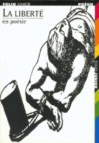 Georges Jean - La liberté en poésie.