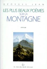 Goodtastepolice.fr Les plus beaux poèmes sur la montagne - Anthologie Image