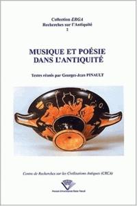 Georges-Jean Pinault - .