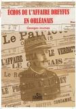 Georges Joumas - Echos de l'affaire Dreyfus en Orléanais.