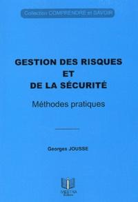 Georges Jousse - .