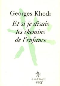 Georges Khodr - .