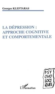 Goodtastepolice.fr La dépression : approche cognitive et comportementale Image