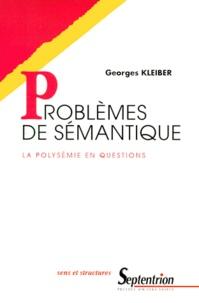 Georges Kleiber - .