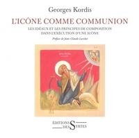 Deedr.fr L'icône comme communion - Les idéaux et les principes de composition dans l'exécution d'une icône Image