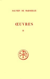 OEUVRES. Tome 2, Du gouvernement de Dieu, Edition bilingue français-latin.pdf