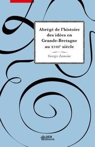 Abrégé de lhistoire des idées en Grande-Bretagne au XVIIIe siècle.pdf