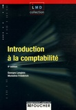 Georges Langlois et Micheline Friédérich - Introduction à la comptabilité.