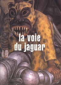 Georges Lapierre et Rubén Valencia - La voie du jaguar.