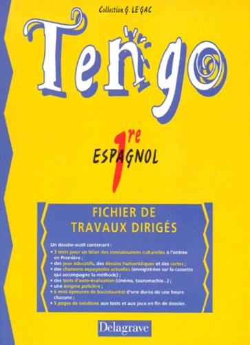 Georges Le Gac - .