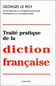 Alixetmika.fr Traité pratique de la diction française Image