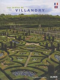 Georges Lévêque et Sonia Lesot - Les jardins de Villandry.