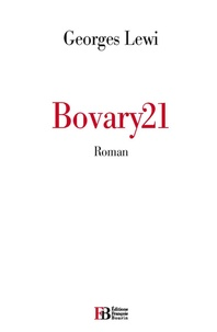 Georges Lewi - Bovary21.